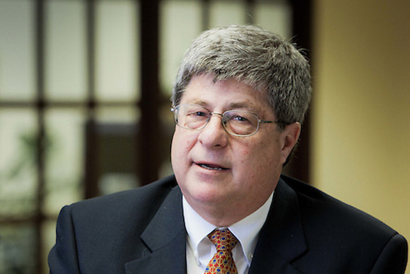 Craig Moyer, CFA