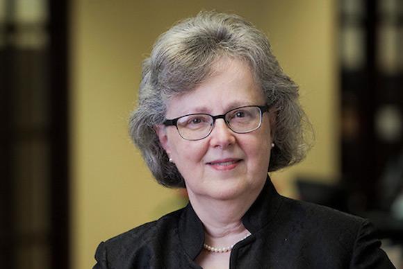 Gail Habecker, CFA