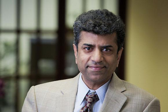 Sundar Kuttalingam, CFA, CAIA